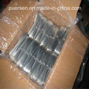 Low Price Electro Galvanized Iron Wire/ Bind Wire pictures & photos