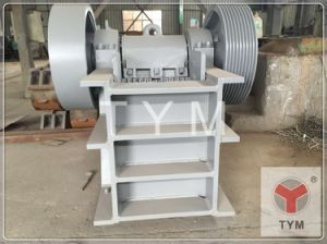 Best Quality Rock Crusher Chinese Supplier Hard Stone Crusher Machine Price pictures & photos