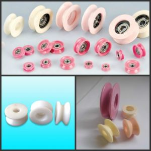 Ceramic Roller Ceramic Pulley Guide Ceramic Pulley pictures & photos