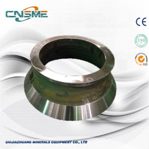 Cone Crusher Spare Parts High Manganese Bowl Liner pictures & photos