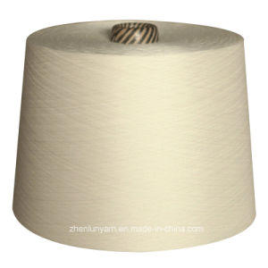 Siro Spun 100% Viscose Yarn for Knitting pictures & photos