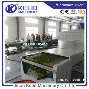 New Condition High Quality Kelp Microwave Drying Machine pictures & photos
