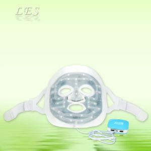 LED Mask Photon Light Skin Rejuvenation Therapy Photodynamics PDT Machine Daily Skin Care pictures & photos