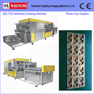 High Quality Blister Thermoforming Machine