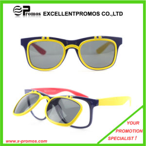 Most Popular Advertising Promotional Fashion Style Custom Sunglass (EP-G9193) pictures & photos