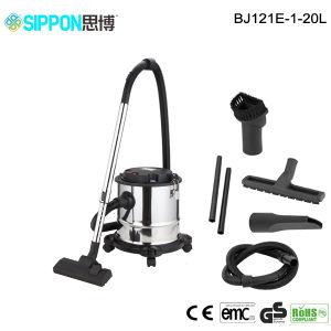 Aspirador Vacuum Cleaner 25L Dry Vacuum Cleaner (BJ121E-20L)