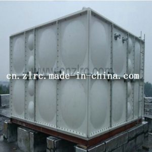 Fiberglass Fire Water Tank /High Quality Tank/ Tank Factory pictures & photos