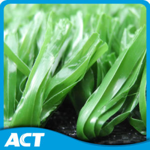 Made in China High Quality Green Color Artificial Tennis Grass pictures & photos