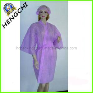 Disposable Beauty Salon Cloth (HC0333) pictures & photos
