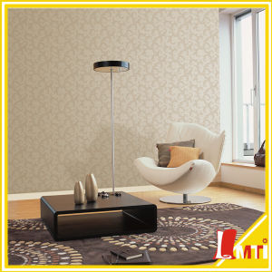 Italy Deep Embossed Design Wallcovering for Home Decor pictures & photos