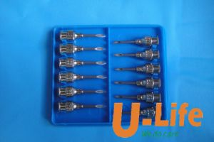 Veterinary Needles Made by Metal pictures & photos