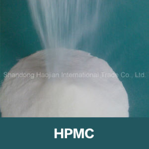 Filler Plaster Used HPMC Mhpc Construction Grade pictures & photos