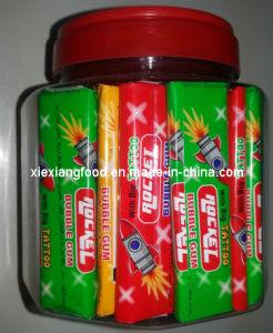 Rocket Tattoo Bubble Gum pictures & photos