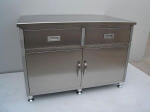 Sheet Metal Cabinet Made in Guangdong pictures & photos