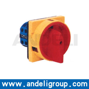 Rotary Limit Switches Rotary Paddle Level Switch (LW26GS) pictures & photos