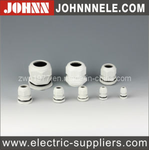 Water Proof Pg Type Cable Gland pictures & photos