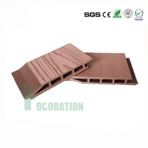Hot Sales Wood Plastic Composite Waterproof Decorative WPC Wallboard