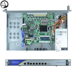 B75 LGA1155 Firewall Case /1u Rack Server with 6*Intel 82583V Gigabit LAN pictures & photos