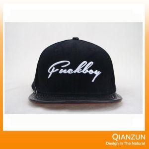 Custom Snapback Baseball Cap 3D Embroidery Cap pictures & photos