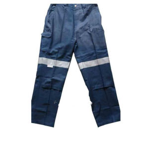 Chaep Reflective Hi-Vis Cargo Pocket Protect Road Pants pictures & photos