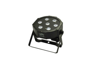 70W RGBW LED Stage PAR Light for Wedding/Party pictures & photos