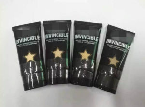 Newest Brand Invincible Fullest Converage Foundation Cream Cool Beauty Foundation Makeup pictures & photos
