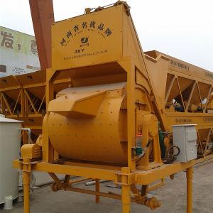 500L Hydraulic Mobile Concrete Mixer (JDY500) pictures & photos