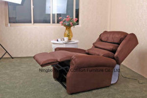 Massage Lift Chair Powerful Recliner Electric Chair for Home Furniture pictures & photos