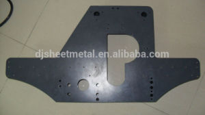 Precision Stainless Laser Cutting Service pictures & photos