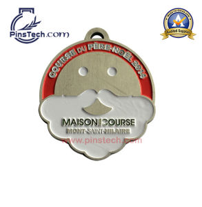 Custom Die Cast Sports Awards, 3D Golf Medal pictures & photos