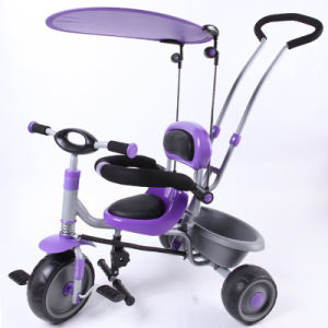 Baby Tricycle (A908-1)