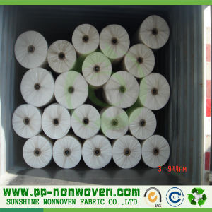 China PP Non Woven Fabric Wholesale pictures & photos