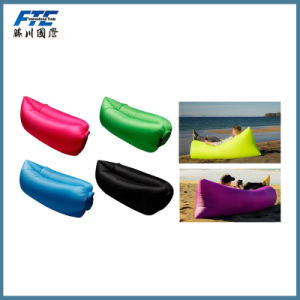 Hangout Travelling Polyester Air Bean Bag pictures & photos