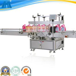 Good Brand Automatic Double Sides Labeling Machine