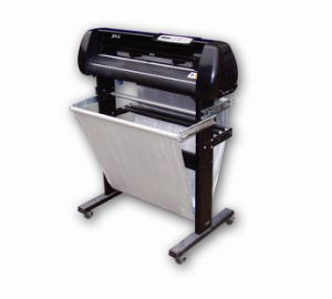 Cutting Plotter (JK1351 Luxurious) pictures & photos