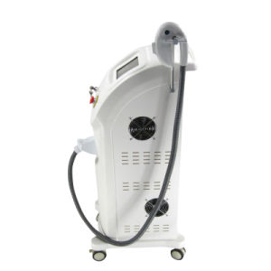 Painless Depilation Machine IPL Shr in Motion pictures & photos