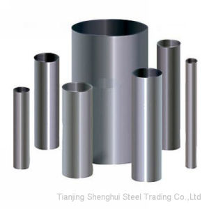 Professional Manufacturer Welded Stainless Steel Pipe (430) pictures & photos