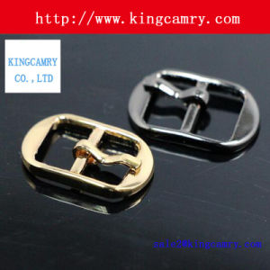 Manufacturer Custom Popular Small Size Shoe Clasp pictures & photos