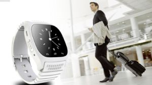 New Bluetooth Watches (MS002O-M26)