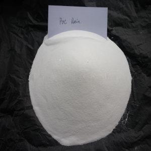 PVC Resin Sg5/PVC Resin K 67 Powder pictures & photos