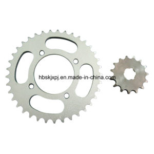 Best Price Motorcycle Sprocket pictures & photos
