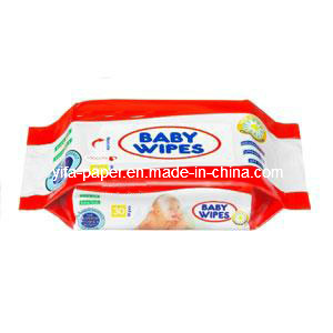 Non-Alcohole OEM/ODM Baby Cleaning Wet Wipes pictures & photos
