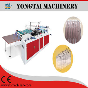 Cloth Packing Bag Making Machine pictures & photos