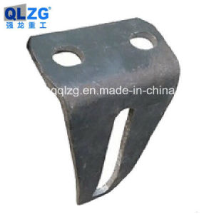 Stainless Lifting Lug in Conveyor System