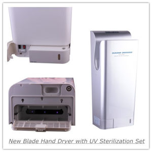 Jet Hand Dryer with HEPA Filter AK2030 pictures & photos