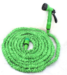 Garden Hose for Water Irrigation (plastic expandable garden hose)
