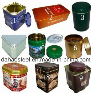 Hot Sale SPTE Made in China pictures & photos