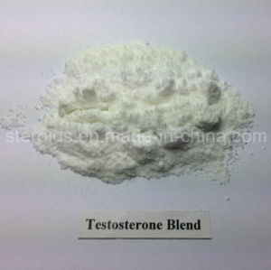 China Powde Sustanon250 Steroid Hormone pictures & photos