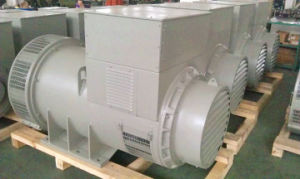Wuxi Faraday 1500kVA/1200kw Single Bearing or Double Bearing Land Generator pictures & photos