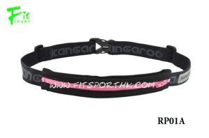 Lycra Marathlon Belt Pouch for iPhone Bag (Style No.: RP01A)